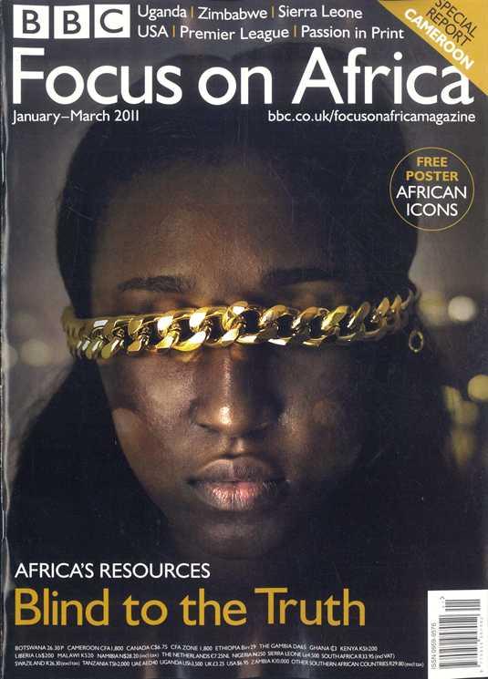 Africa On Focus 114