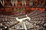 Incredibile Parlamento