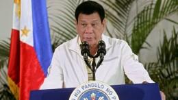 presidente-filippino