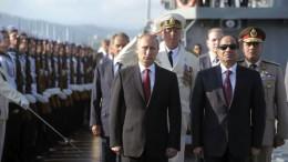 presidente-egiziano-con-putin
